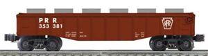 discontinued K-line Lionel 6-22648 Pennsylvania Gondola new in the box