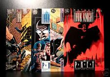 COMICS: Batman: Legends of the Dark Knight #11-15, 1st Hugo Strange (New Earth)