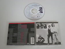 A-ha/East of the Sun West of the Moon (Warner Bros. 7599-26314-2) CD Album