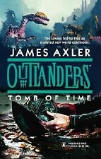 Tomb of Time No. 19 by James Axler (2001, Paperback)