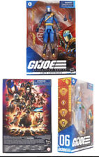 Gi Joe Classified COBRA Commander Regal Hasbro Exclusive -In stock!_K