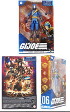 Gi Joe Classified COBRA Commander Regal Hasbro Exclusive -In stock!_M