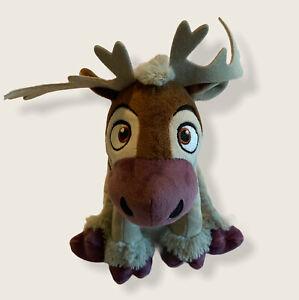 """Disney Frozen II Plush Sven Stuffed Animal Reindeer 11"""" Northwest Company 2019"""