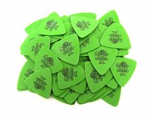 Dunlop Guitar Picks  Tortex Tri (Triangle)  72 Pack  .88mm  431R.88  Green