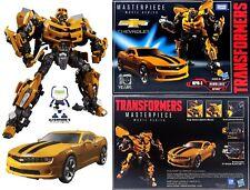 Transformers Hasbro Masterpiece Movie MPM-03 Bumblebee MISB
