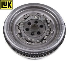 Golf Jetta Beetle VW TDI with DSG Flywheel LuK 03G105266CG / DMF092
