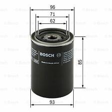 BOSCH 0 451 103 219 Filtro de aceite