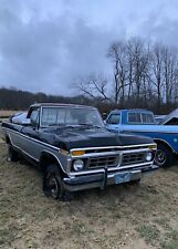 73-79 Ford Truck Side Mirrors 1973-1979 F100 F150 F250 F350 Sport Mirror 4x4 Tow