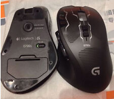 Logitech G700s Mouse Case Shell Cover Replacement covering repair also for А700
