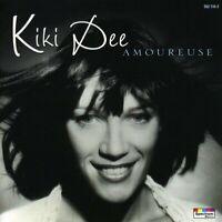 Kiki Dee - Amoureuse - Kiki Dee CD 37VG The Fast Free Shipping