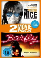 Mr. Nice & Barfly DVD 2er Movie Pack (2012) Neuwertig (H) 3762