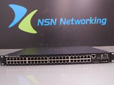 Dell PowerConnect 5548 FXP1R 48-Port Managed Gigabit Switch