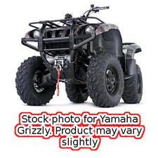 09-13 yamaha grizzly 450 (eps) 4x4 warn atv winch mounting kit -