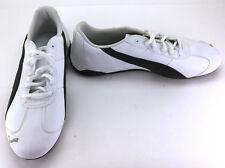 59fe86b9549d Puma Shoes Repli Cat III 3 LT White Black Sneakers Size 8.5