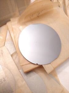 """lot of 35 Silicon Wafer 2 1/4"""" inches"""