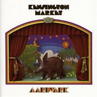 Kensington Market - Aardvark [New CD]