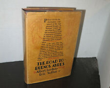 The Road to Buenos Aires 1928 HB/DJ White Slave Trade Sexual Exploitation Scarce