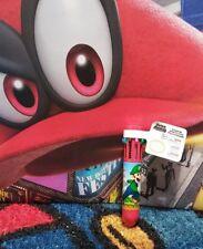 Super Mario 10 color pen