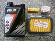 Yamaha WR125 X R 2009-2016 Genuine Service Kit