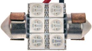 Dome Light Bulb Dorman 3175A-SMD