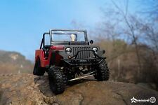 Gmade - Sawback 4LS, GS01 1/10 Scale 4wd Off-Road (Rock Crawler) Kit