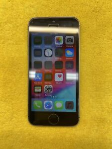 iPhone SE 1st Gen 16GB UNLOCKED space Gray⚡️FAST SHIPPING⚡️