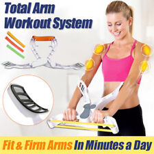 Wonder Arms Upper Body Arm Grip Workout Fitness Total Training Exercise Machine