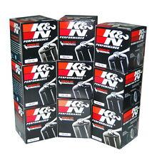 K&N KN-138 Oil Filter GSX650F/GSX1300R/GSF1250/DL650/VZ800/VLR1800 C1800R/SFV650