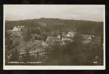 Gloucester Glos NAILSWORTH Longfords Mill c1920/30s? RP PPC
