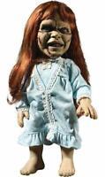 "The Exorcist Figures - 15"" Mega Scale The Exorcist Talking Regan Doll* BRAND NEW"