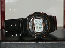 Pre-Owned Vintage Rare Men's Casio DW-5700 Digital Quartz Analog Watch