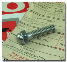 HONDA PART 87-90 CBR600F 2009 NSA700F FOOTPEG UNDER DRAG BOLT 92501-08028-0A