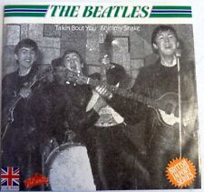 "Beatles - Talkin Bout You - 7"" Single - USA - Picture Sleeve - 1982 - New"
