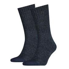 Calze e calzini da uomo blu marca Levi ' s misto cotone