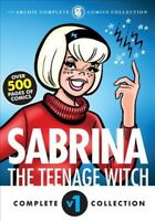 Sabrina the Teenage Witch 1 : Complete Collection: 1962-1972, Paperback by Gl...