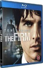 The Firm (Region Free) Blu Ray