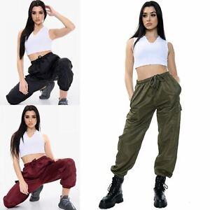 Waterproof Trousers Womens Trousers Sweatpants Women Cargo Joggers Women's Pants