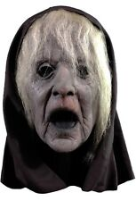 Halloween Costume THE WRAITH GHOST Latex Deluxe Mask PRE-ORDER NEW 2017