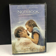 The Notebook Ryan Gosling Rachel McAdams James Garner Gena Rowlands