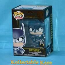 Batman & Robin 1997 Batman 80th Anniversary Funko Pop Vinyl No 314