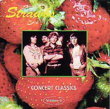 The Strawbs - Alive In America (CD, Renaissance) The Last Resort - BN Sealed
