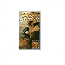 The Pilgrim's Progress Part 1 MP3 Disc, John Bunyan(MP3 CD)