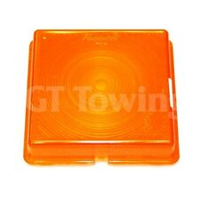 Genuine Ifor Williams Horse Trailer Indicator Amber Light Lens HB510 HB505 HB401
