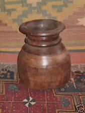 Magnifique Pot a Grains , Desert du Thar  , Inde