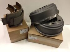 London Taxi TX1 TX2 TX4 LTI Brake Shoes & Drums Genuine