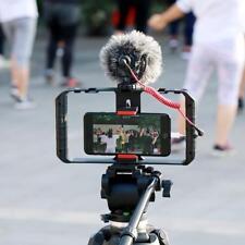 Ulanzi U-Rig Phone Video Rig Handheld Grip Stabilizer Filmmaking Recording Mount