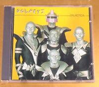 ROCKETS - GALACTICA - 1992 CGD - OTTIMO CD [AB-239]