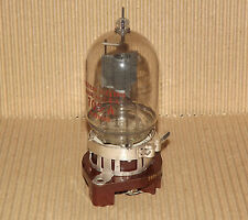 Western Electric 705A HV rectifier tube with base