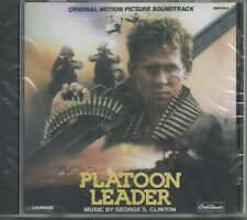 Platoon Leader Original Motion Picture Soundtrack CD NEU Main Titles Finale