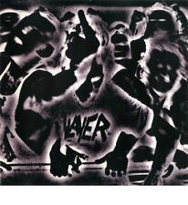 Slayer – Undisputed Attitude -American Recordings  – CD (1996)